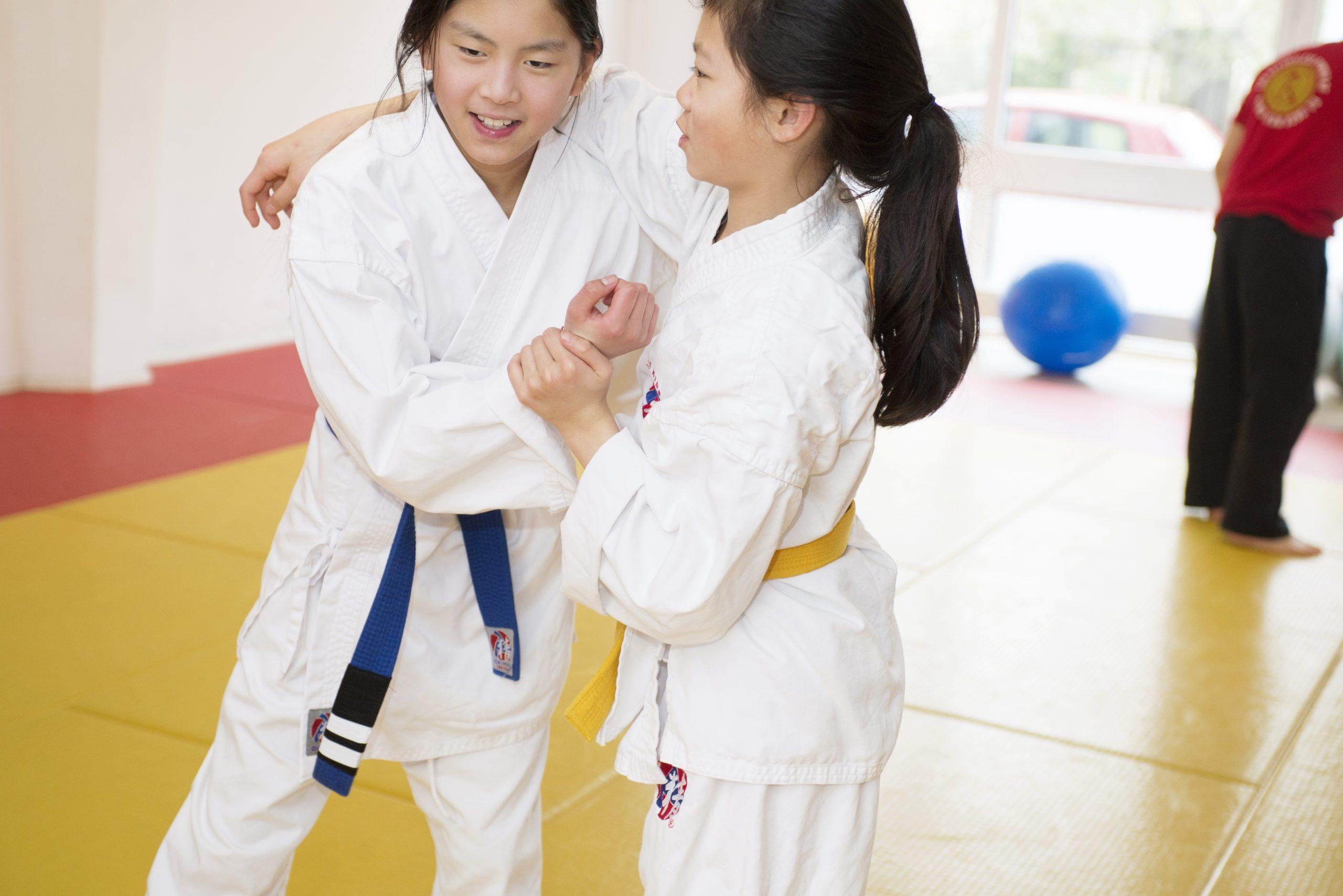 Foto Taekwondo 08